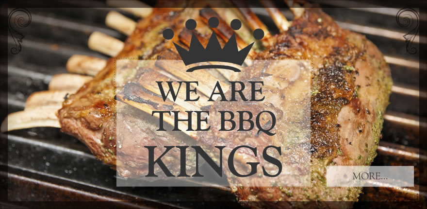 Konig is the BBQ Kings