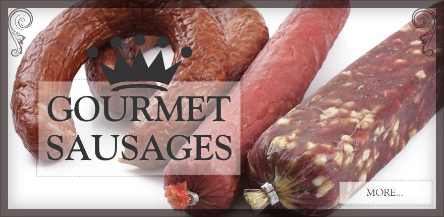 Konigs Gourmet Sausages