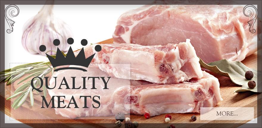 Konigs Traditional Butcher